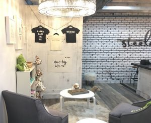 Steele Angel opens at the Stanley Marketplace