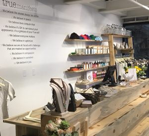 True opens at the Stanley Marketplace