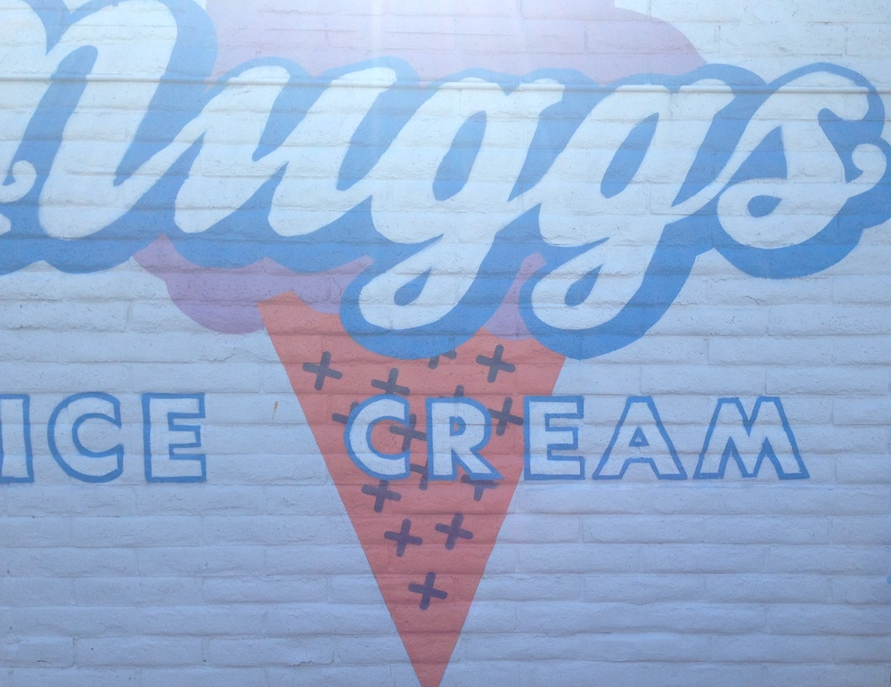 Nuggs Ice Cream - Denver I Love