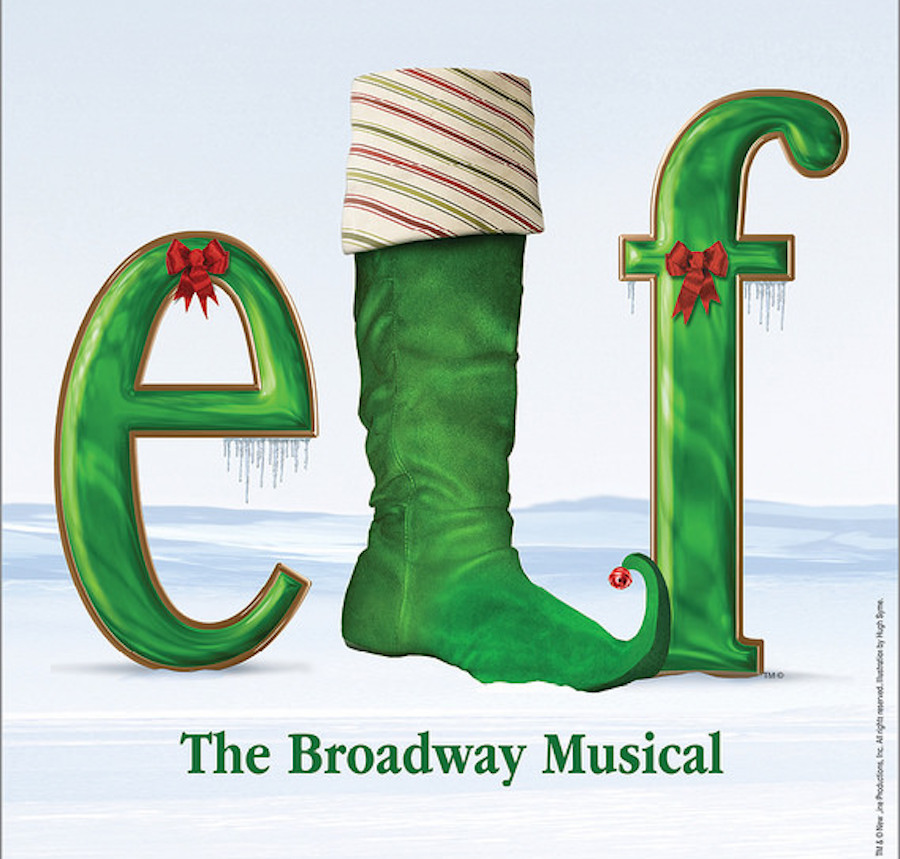 Elf - Broadway Tour at the DCPA