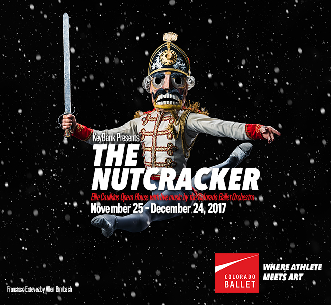 The Nutcracker - The Colorado Ballet