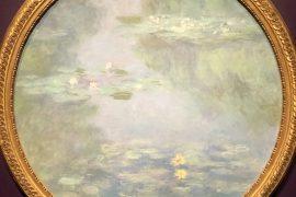 Water-Lilies 1908 Musée de Vernon, France