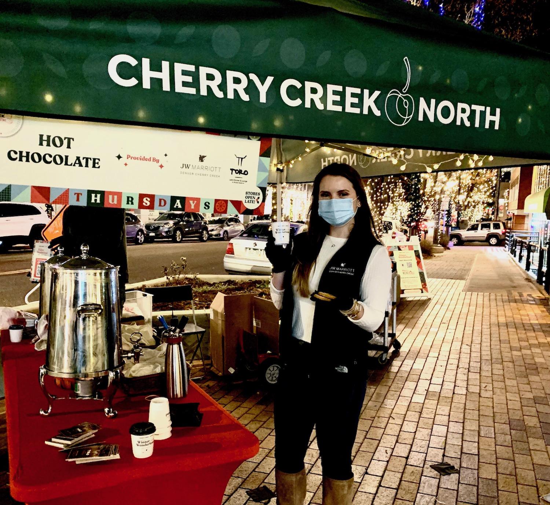 Cherry Creek North Holiday Happenings