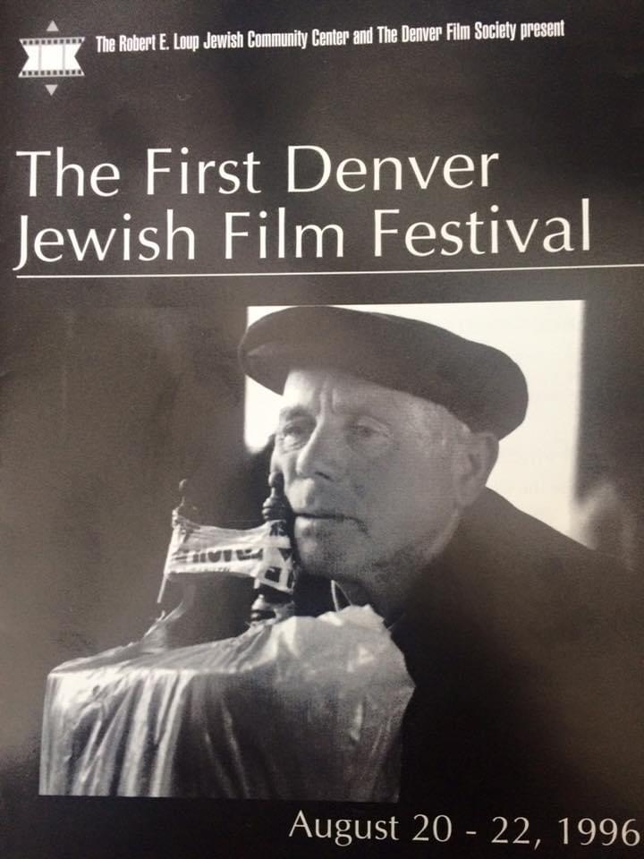 JCC Denver - Denver I Love