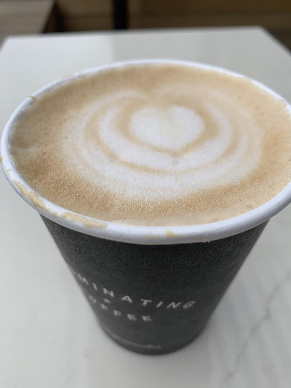 Denver I Love Aviano Coffee Valentine's Deals in Cherry Creek North