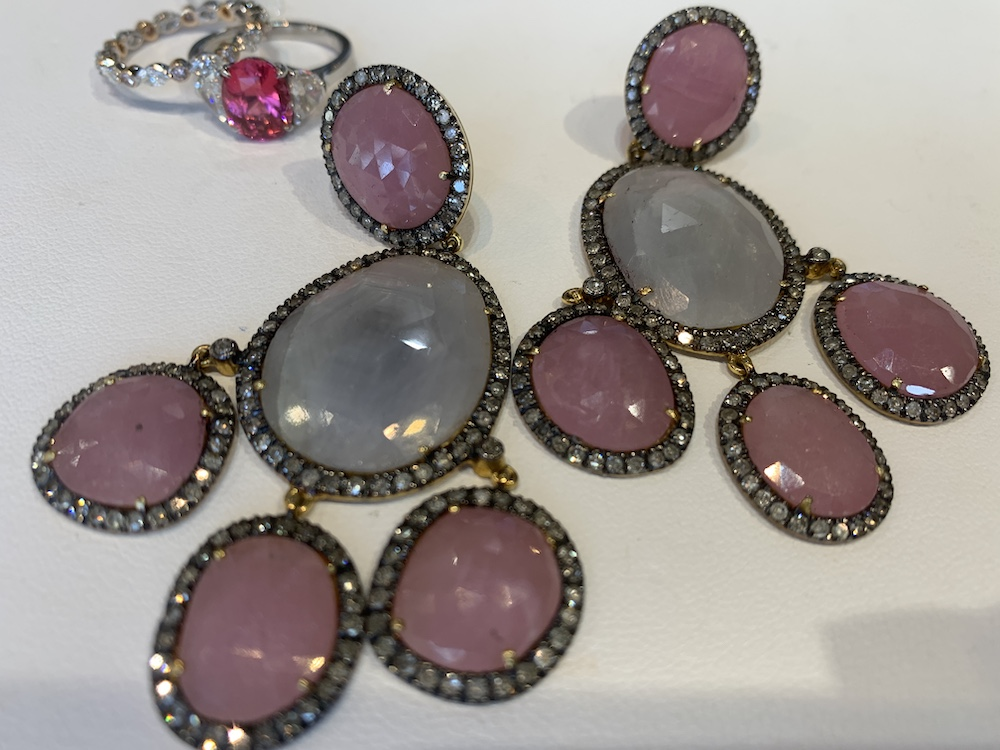 Denver I Love Oster Jewelers Valentine's Deals in Cherry Creek North