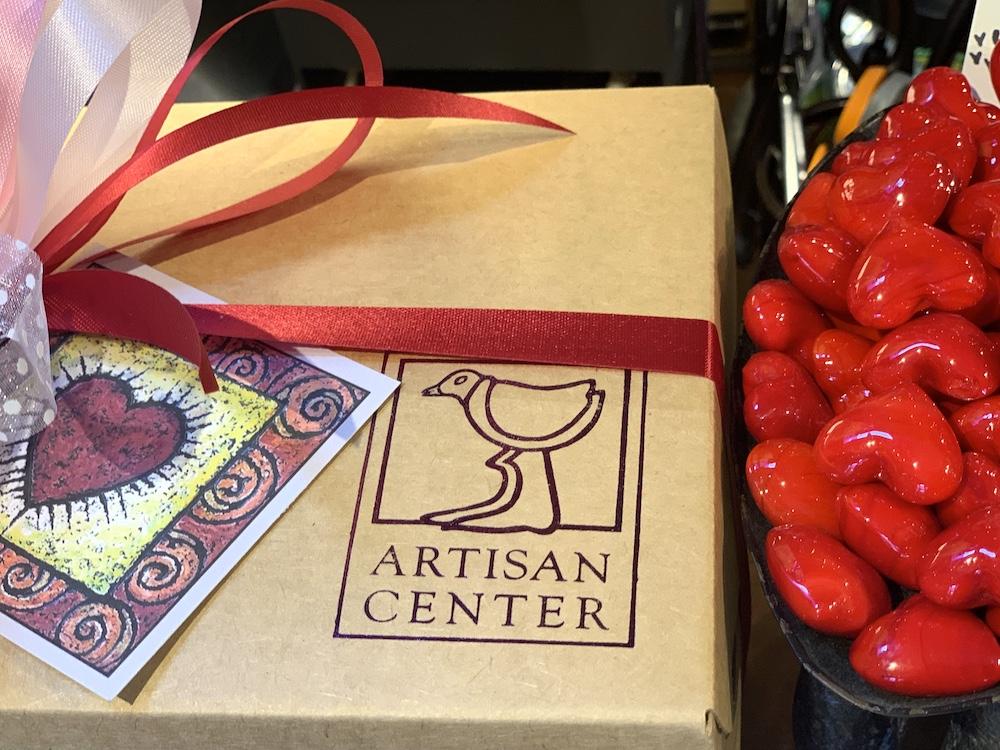 Denver I Love Artisan Center